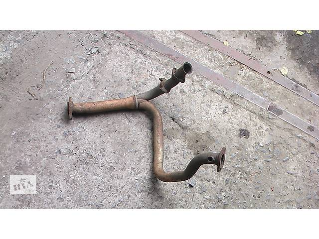 купить бу Б/у приемная труба для легкового авто Ford Scorpio в Сумах