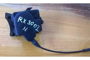 б/у Блоки управления круизконтролем Lexus RX