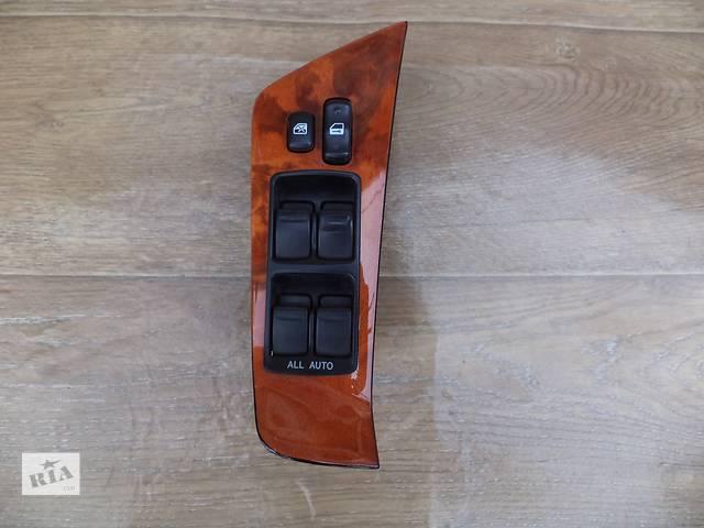 бу Б/у пульт управления стеклоподьёмниками для кроссовера Lexus RX 300(I) 2001г в Киеве
