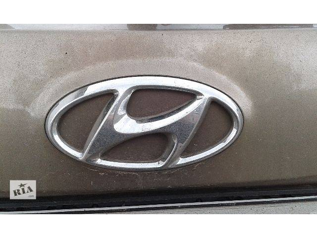 бу Б/у пыльник амортизатора для легкового авто Hyundai Santa FE 2.2 crdi (2013) в Ровно