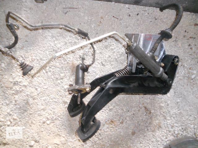 бу Б/у рабочий цилиндр сцепления для седана Mercedes E-Class 1997 в Тернополе