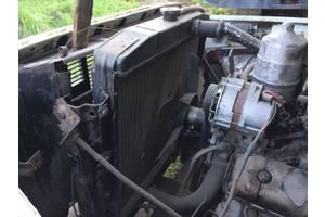 б/у Радиаторы ГАЗ 3307