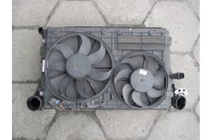 б/у Радиаторы Volkswagen Tiguan
