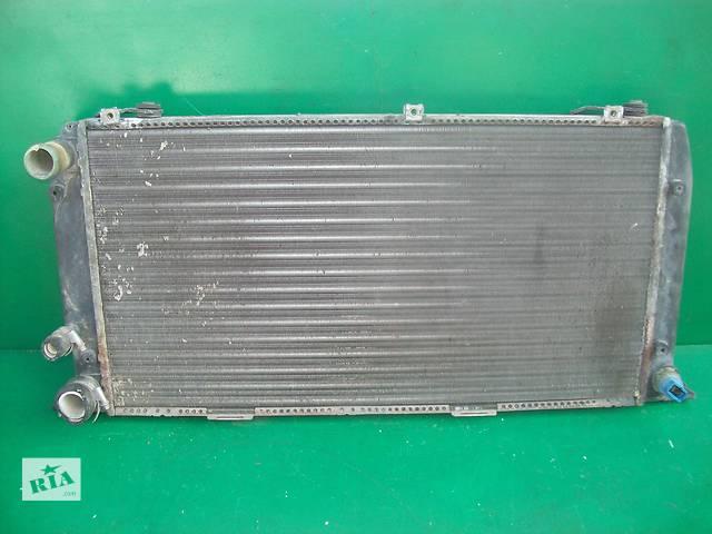 Б/у радіатор для легкового авто Audi 80 B4- объявление о продаже  в Луцке