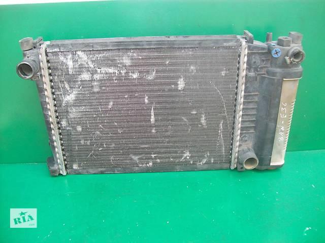 бу Б/у радіатор для легкового авто BMW 3 Series E36 в Луцке