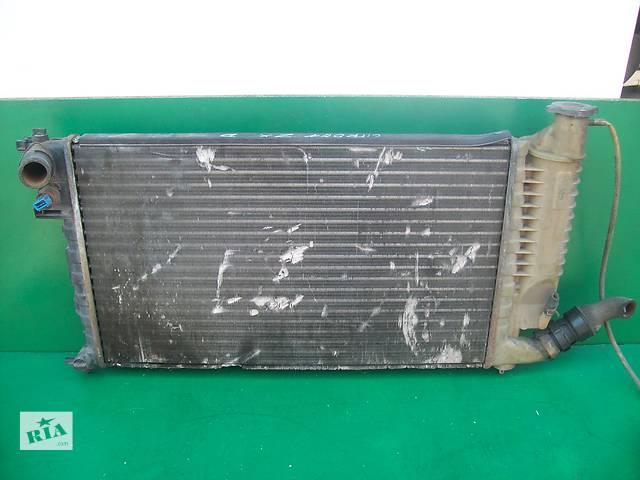 продам Б/у радіатор для легкового авто Citroen ZX diesel бу в Луцке