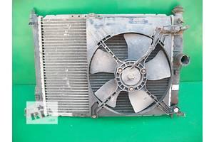 б/у Радиаторы Daewoo Lanos