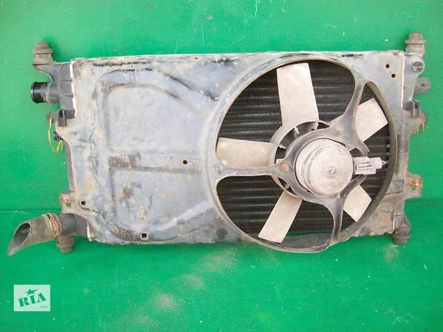 купить бу Б/у радіатор для легкового авто Ford Escort 1,3 в Луцке