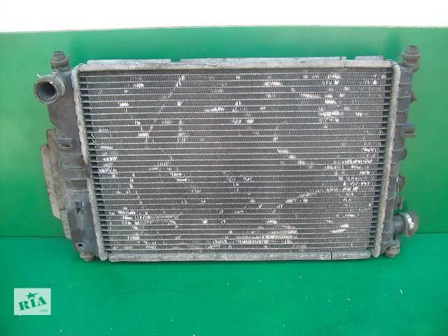 купить бу Б/у радіатор для легкового авто Ford Escort 1.8 D в Луцке