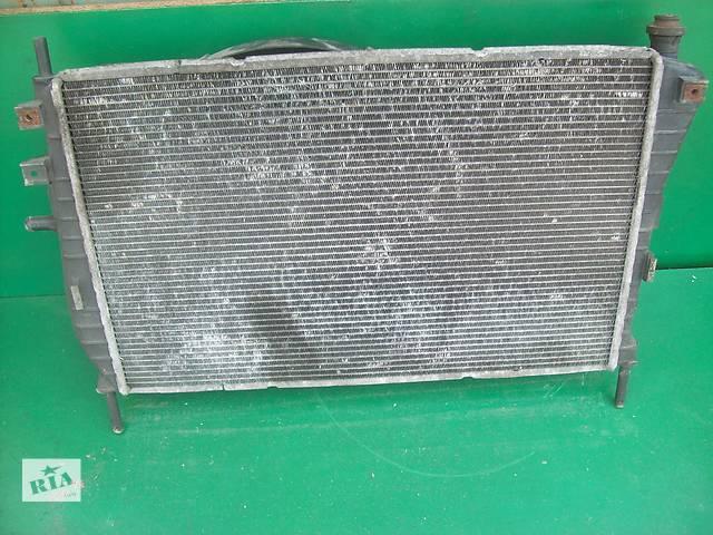 купить бу Б/у радіатор для легкового авто Ford Mondeo 2.0 TDDI в Луцке