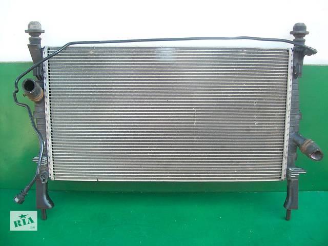 продам Б/у радіатор для легкового авто Ford Transit 2.2 TDCI бу в Луцке