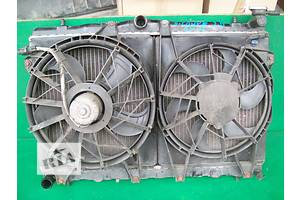 б/у Радиаторы Hyundai Lantra