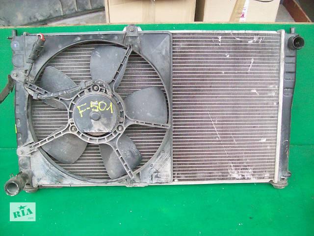 продам Б/у радіатор для легкового авто Kia Carnival  бу в Луцке