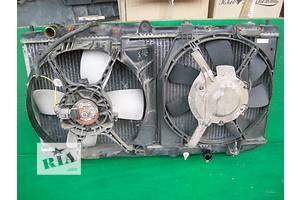 б/у Радиаторы Mazda 323F