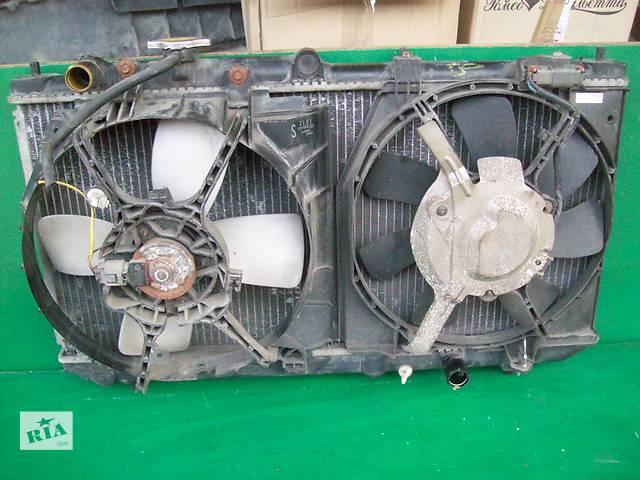 бу Б/у радіатор для легкового авто Mazda 323F в Луцке
