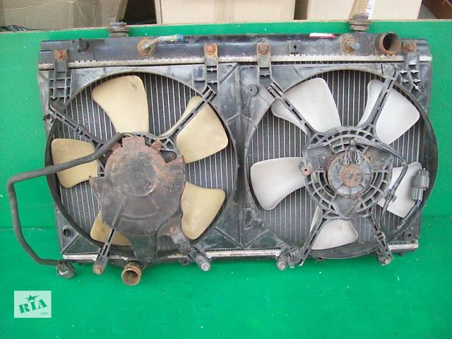 продам Б/у радіатор для легкового авто Mitsubishi Eclipse бу в Луцке