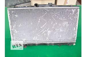 б/у Радиаторы Mitsubishi Galant