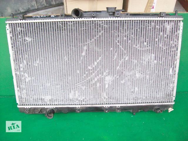 купить бу Б/у радіатор для легкового авто Mitsubishi Galant в Луцке
