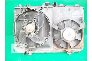 б/у Радиаторы Mitsubishi Space Star