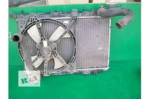 б/у Радиаторы Nissan Sunny