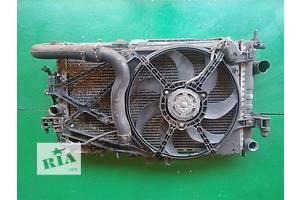 б/у Радиаторы Opel Combo груз.