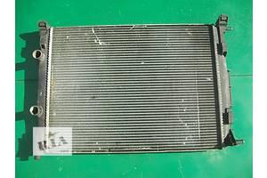 б/у Радиаторы Renault Megane II
