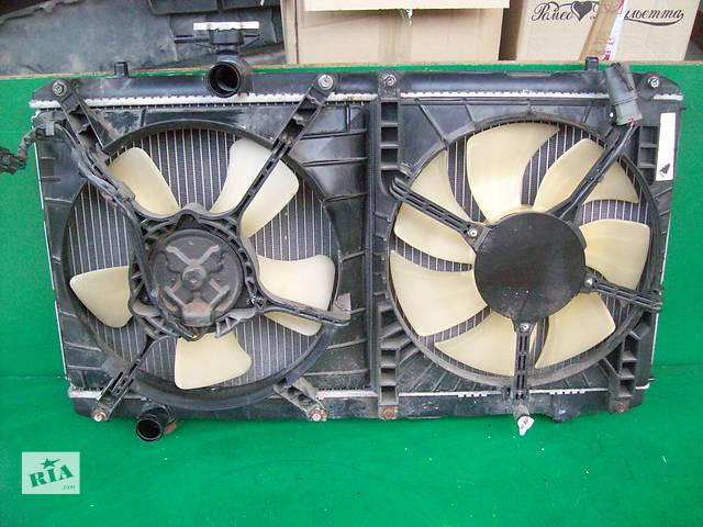 продам Б/у радіатор для легкового авто Suzuki Liana бу в Луцке