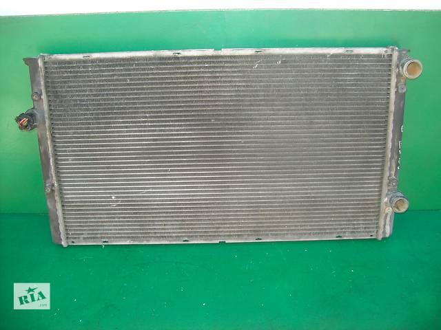 купить бу Б/у радіатор для легкового авто Volkswagen Golf III diesel в Луцке