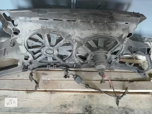 продам Б/у радіатор для легкового авто Volkswagen Passat бу в Львове