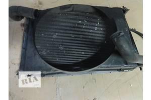 б/у Радиаторы Hyundai H 200 груз.