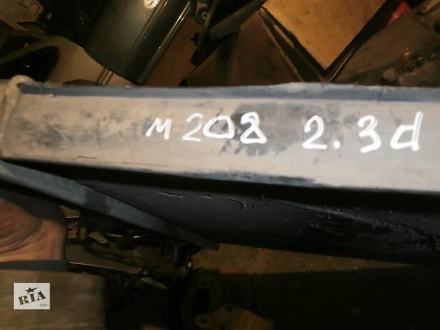 купить бу Б/у радиатор для микроавтобуса Mercedes 208 в Львове