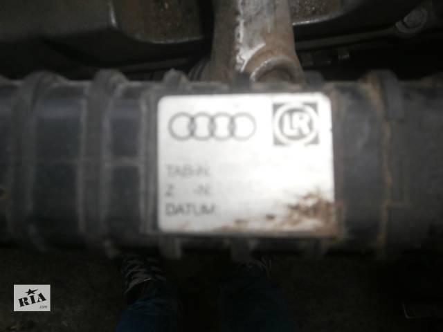 продам Б/у радіатор для седана Audi 80 бу в Львове