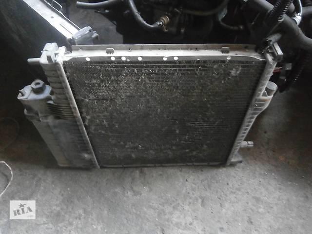 Б/у радіатор для легкового авто BMW Е36- объявление о продаже  в Львове