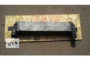 б/у Радиаторы интеркуллера BMW 525