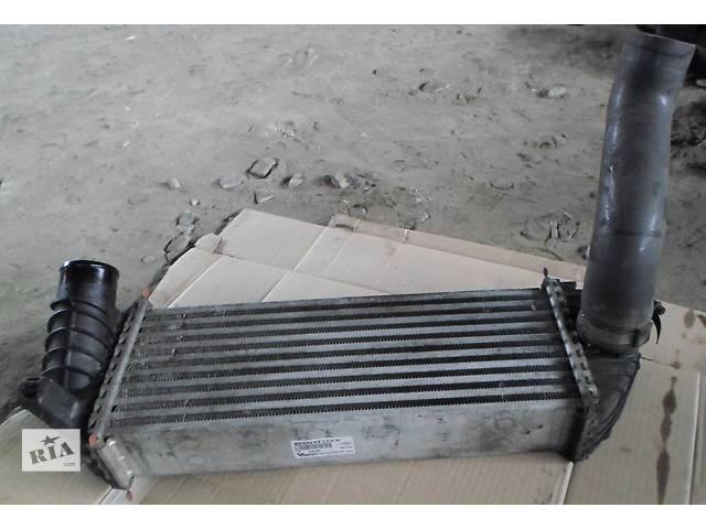 бу Б/у Радіатор інтеркулера Євро 5 Renault Kangoo Кенго 1,5 DCI К9К B802, N764 2011 в Рожище
