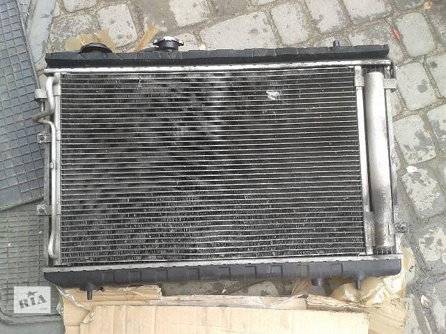 продам Б/у радіатор кондиціонера для легкового авто Kia Cerato бу в Жовкве