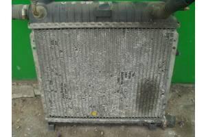 б/у Радиатор печки Mercedes 190