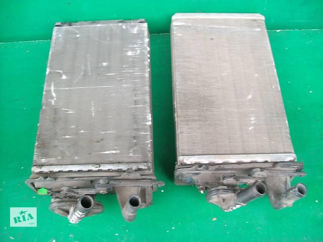 продам Б/у радіатор пічки для легкового авто Alfa Romeo 146 (94-01) бу в Луцке