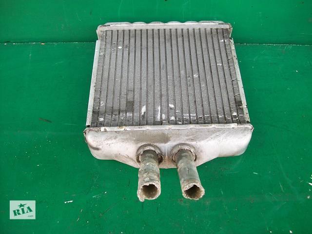 продам Б/у радіатор пічки для легкового авто Daewoo Lanos бу в Луцке