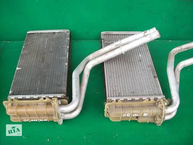 купить бу Б/у радіатор пічки для легкового авто Fiat Brava (95-01) в Луцке
