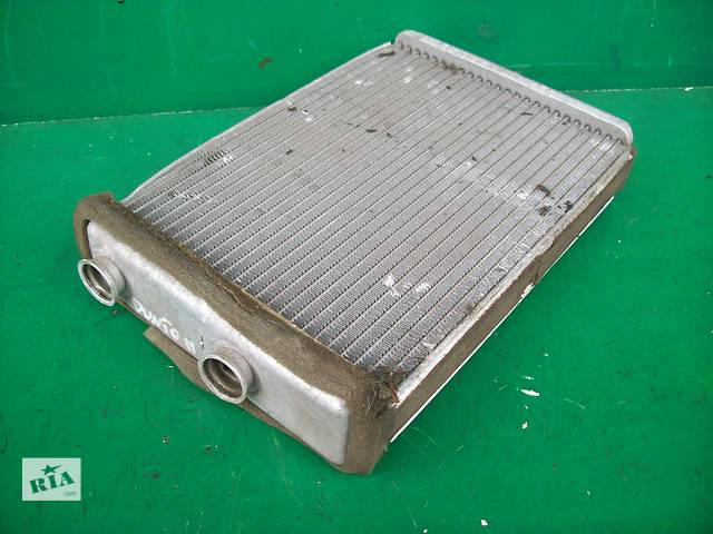 бу Б/у радіатор пічки для легкового авто Fiat Punto II в Луцке