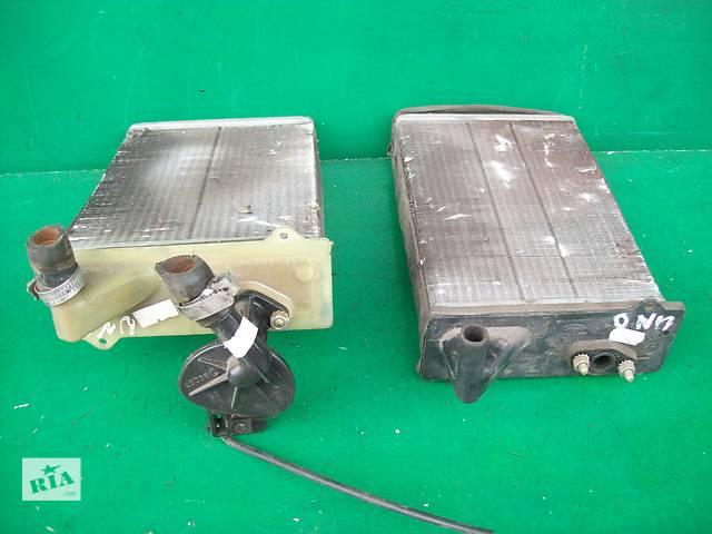 бу Б/у радіатор пічки для легкового авто Fiat Uno (88-95) в Луцке