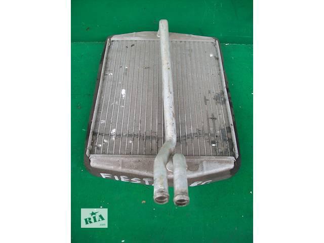 купить бу Б/у радіатор пічки для легкового авто Ford KA в Луцке