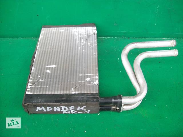 продам Б/у радіатор пічки для легкового авто Ford Mondeo MK1 бу в Луцке
