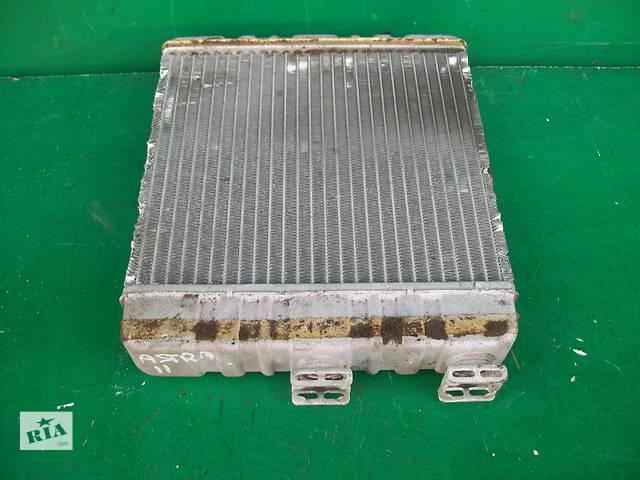 бу Б/у радіатор пічки для легкового авто Opel Zafira в Луцке