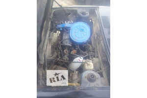 б/у Радіатор пічки Mazda 323