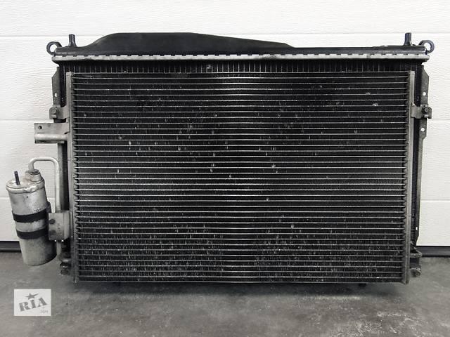 бу Б/у радіатор,радіатор кондиціонера,дифузор,вентилятор для легкового авто Chevrolet Epica 2.0 2.5 в Львове