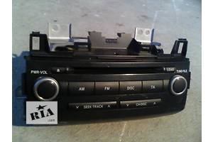 б/у Радио и аудиооборудование/динамики Toyota Land Cruiser 200