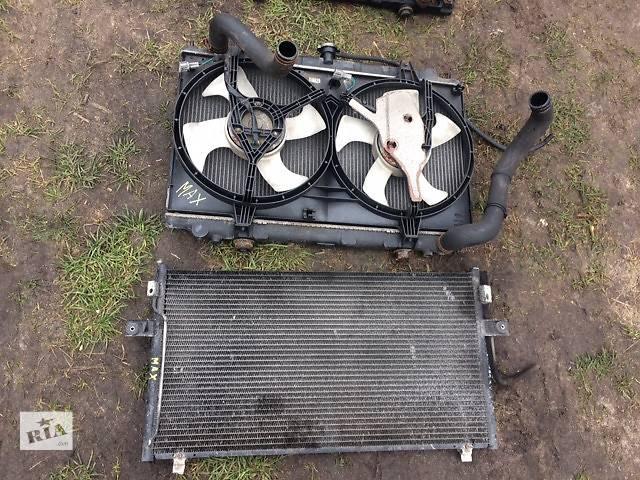 купить бу Б/у радиатор v6 для легкового авто Nissan Maxima в Одессе