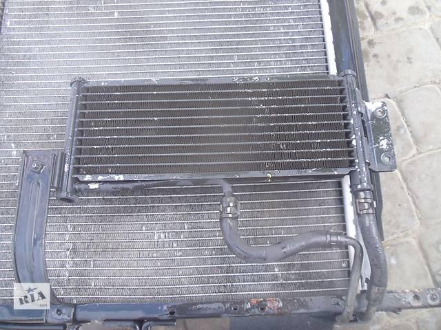 купить бу Б/у радиатор акпп для легкового авто Kia Sorento 2007 в Коломые
